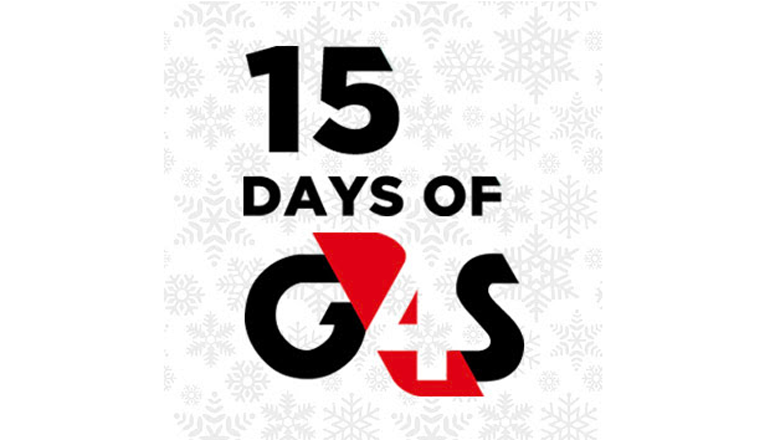 15 Days of G4S