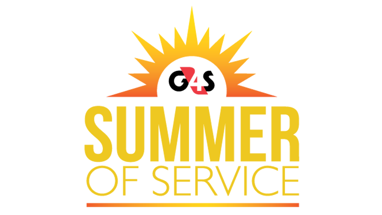 Summer of Service