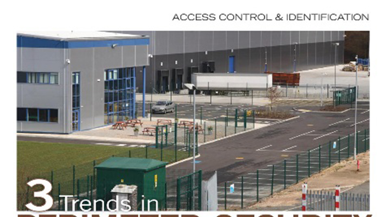 3 Trends in Perimeter Security