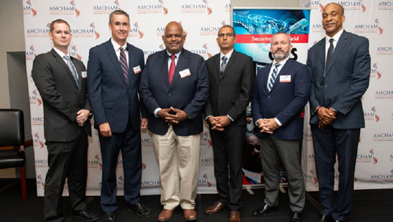 G4S Trinidad & American Chamber of Commerce Host Security Risks Seminar