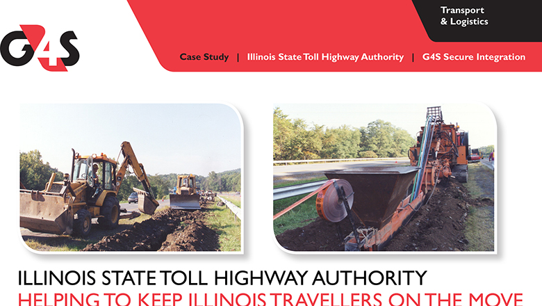 Case Study - IL State Toll Highway Authority