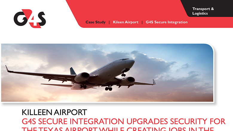 Case Study - Killeen Airport