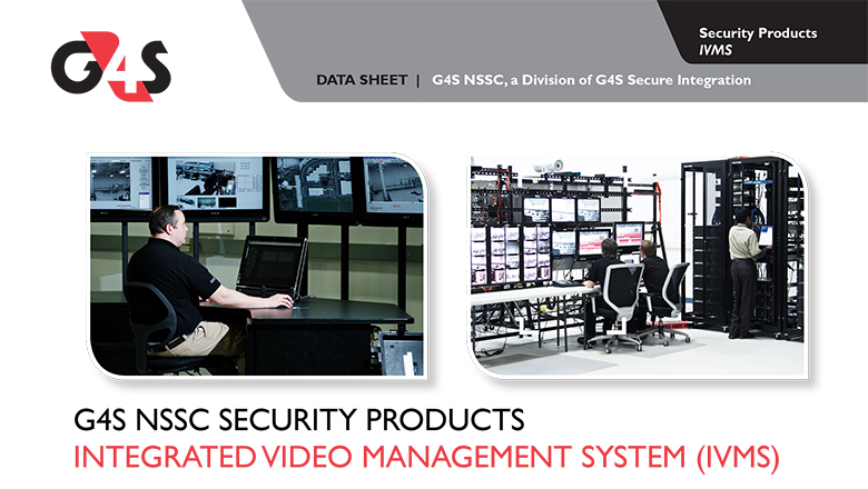 IVMS Security Products