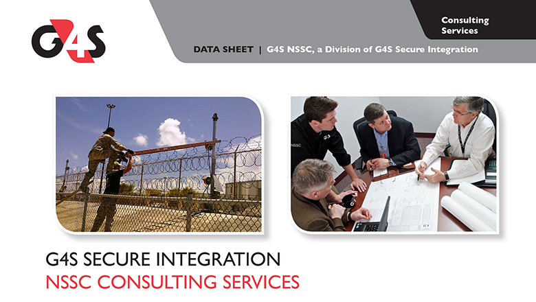 NSSC Consulting Services