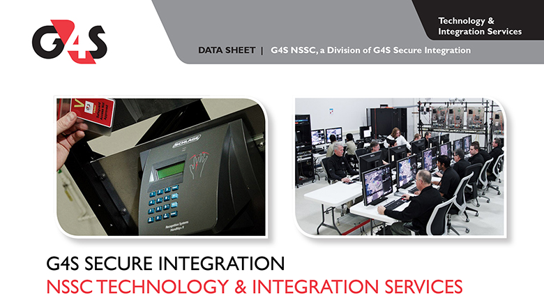 NSSC Technology & Integration