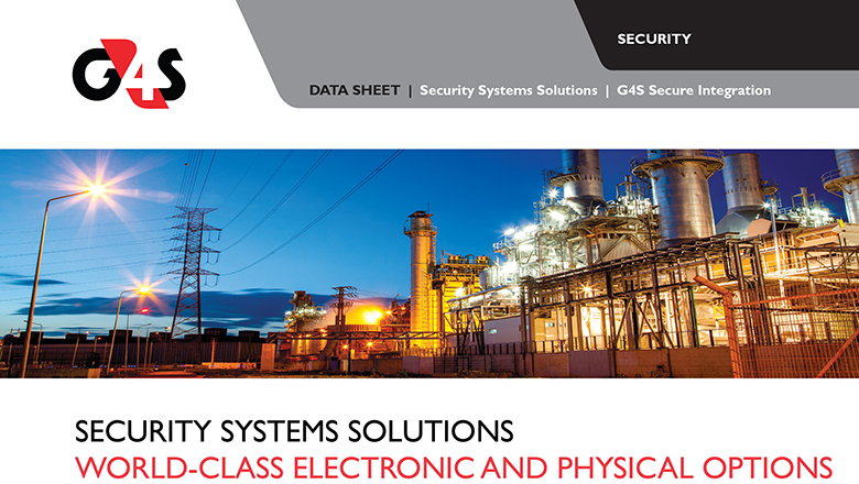 Security Systems Solutions