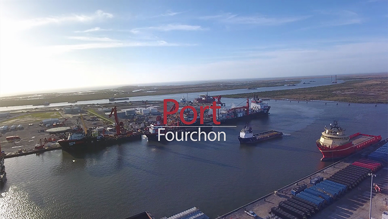 Port Fourchon