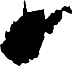 Icon - West Virginia