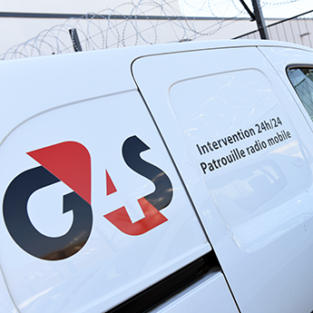 G4S Luxembourg