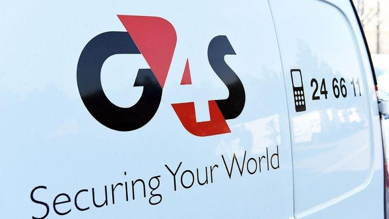 G4S LUXEMBOURG GARDIENNAGE ET SAFETY