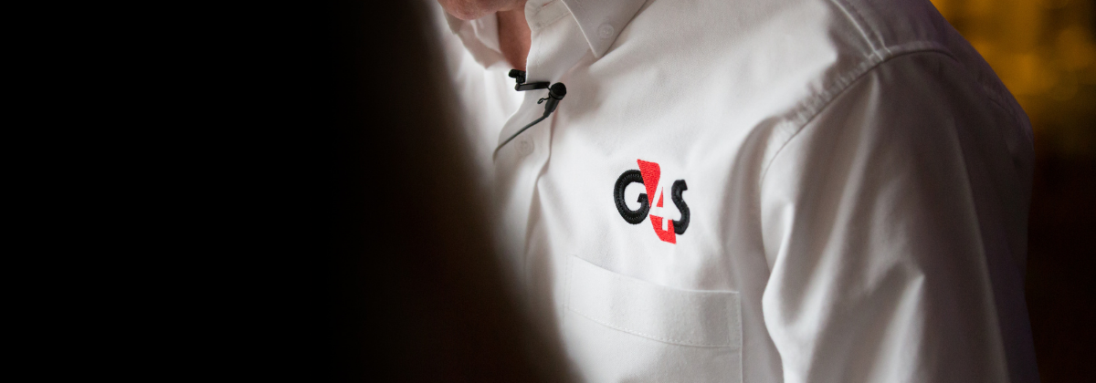 G4S Luxembourg Carrières