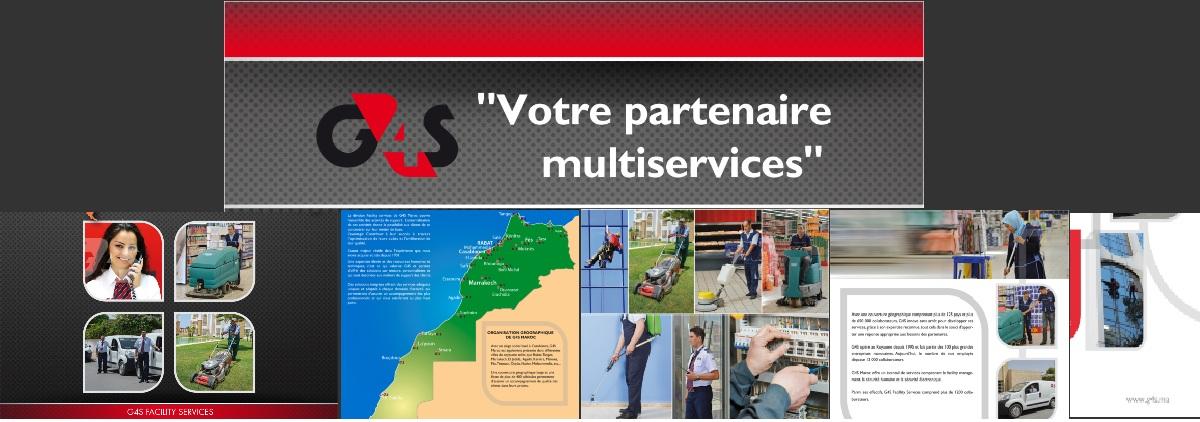 FACILITY SERVICES | SERVICES | Morocco