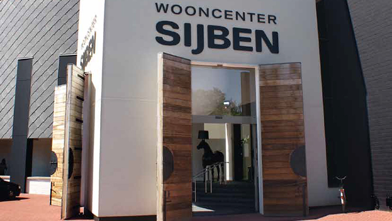 Wooncenter Sijben