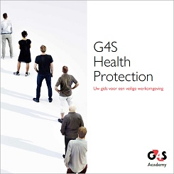 G4S Health Protection guide