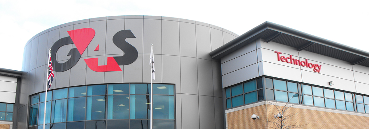 G4S history and new tech