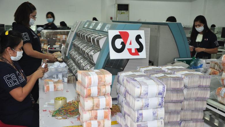 G4S Philippines